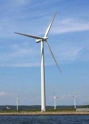Ветрогенераторы 3-500 кВт-Лучшие в РФ по своим характеристикам
