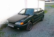 ВАЗ 2003 Модель: 2114 Тип кузова: 5-ти дв. х