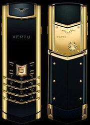 Верту Vertu Nokia Mobiado - элитные копии телефонов