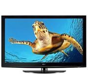 Плазменный телевизор в идеальном состоянии