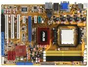 Плата Asus M3A-H HDMI Чипсет AMD 780G Используется 100%
