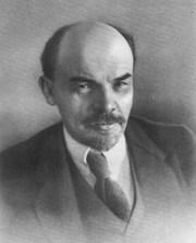 сочинения В, И,  Ленина с Избранными изданиями