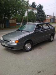 Продам автомобиль ВАЗ 21114
